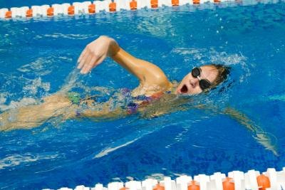 How Many Laps Should I Swim to Lose Weight?
