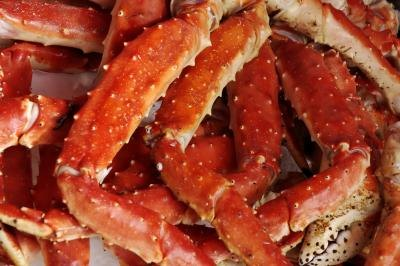 Are Crab Legs a Healthy Food?