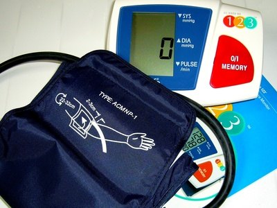 What Is a Healthy Blood Pressure for a Teen?