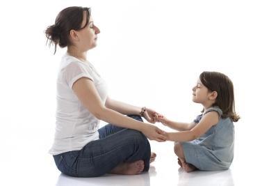 yoga lesson plans for kids  livestrong