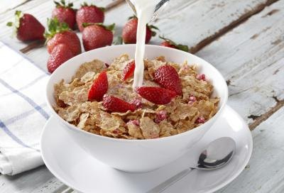 List of Foods in the Grain Group | LIVESTRONG.COM
