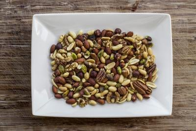 10 of the Most Nutritious Foods in the World | Best Health ... |Most Nutritious Foods