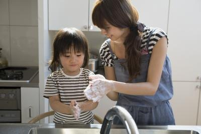 A Hygiene Checklist for Children