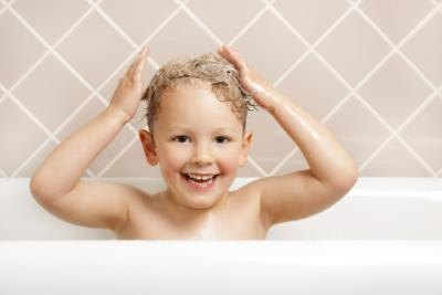 Dandruff Shampoo for Children