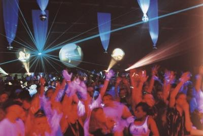 Dance Clubs for Teens in Chicago, Illinois