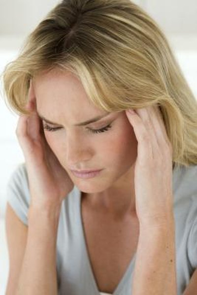 The Side Effects Of Pantoprazole Sodium 40 Mg Livestrong Com
