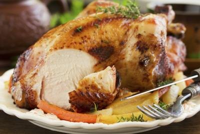 How To Cook A Whole Chicken In A Nuwave Oven Livestrong Com