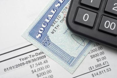 About the Social Security Benefit Redetermination Update Process