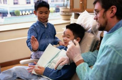 When Do Children Need to Start Going to the Dentist?