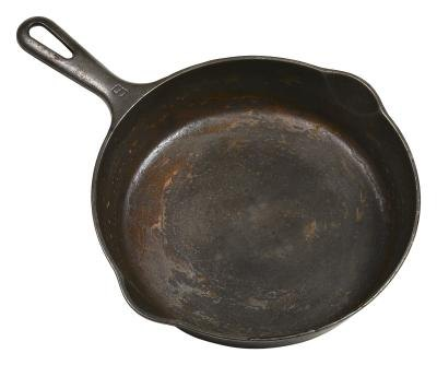 Can You Use A Frying Pan As A Baking Pan Livestrong Com