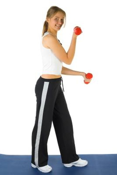 Diet & Exercise Tips to Lose Belly Fat