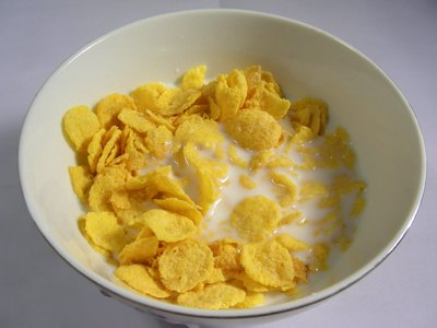 Since 1998, all store-bought flours and breakfast cereals have been enriched with folic acid.