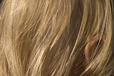 How to Grow Back Damaged Hair | LIVESTRONG.COM