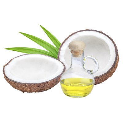 Why Coconut Oil Is Good for Children