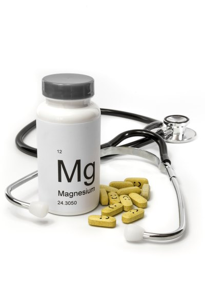 The Recommended Dose of Magnesium