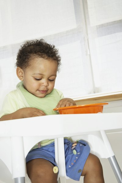 What Foods Are a Choking Hazard to Toddlers?