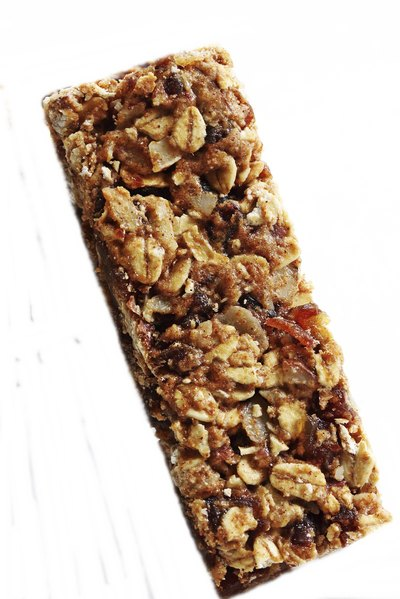 Top 5 Protein Bars | LIVESTRONG.COM