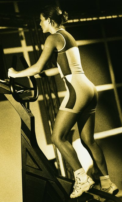 Does the Stairmaster Help Reduce Cellulite?