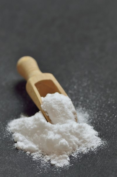 Sodium Bicarbonate and Bicarbonate of Soda