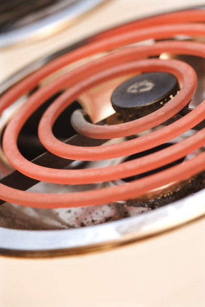 Electric Coil Vs Ceramic Cooktop Livestrong Com