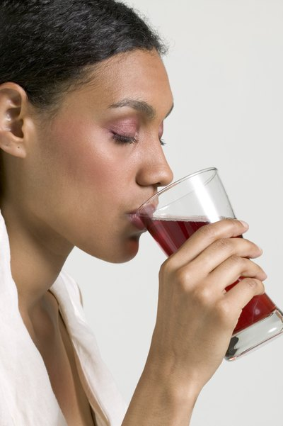 Cholesterol Medication & Cranberry Juice Reactions