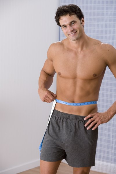 What Exercises Can Be Done to Narrow Your Waist?