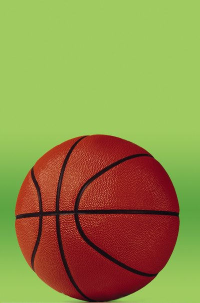 How to Blow Up a Basketball Without a Pump