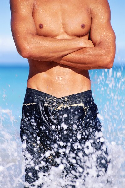 How to Get Rid of Male Chest Fat