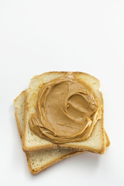 How to Make Your Own Low-Fat Peanut Butter