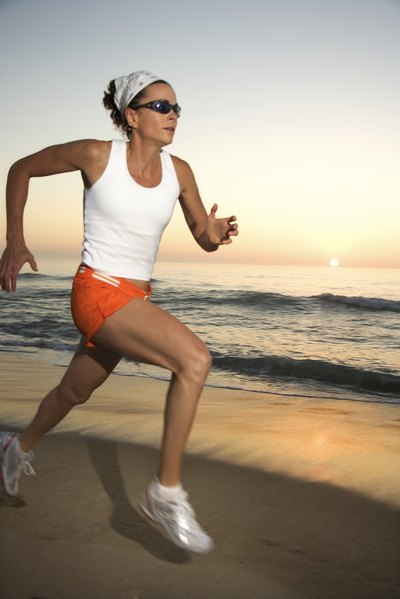 Does Running After Quitting Smoking Improve Lung Recovery?