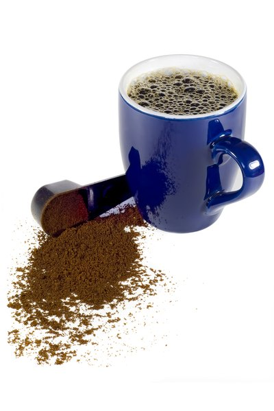 The Three-Day Black Coffee Diet Plan | LIVESTRONG.COM