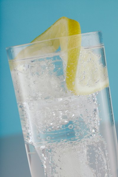 People often eat when they are actually thirsty, so drink water first before reaching for another snack.