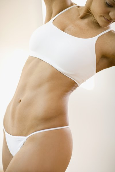 21-Day Tone Up Workouts for Women