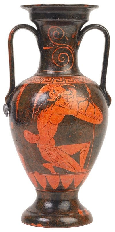 Sports & Games in Ancient Greece