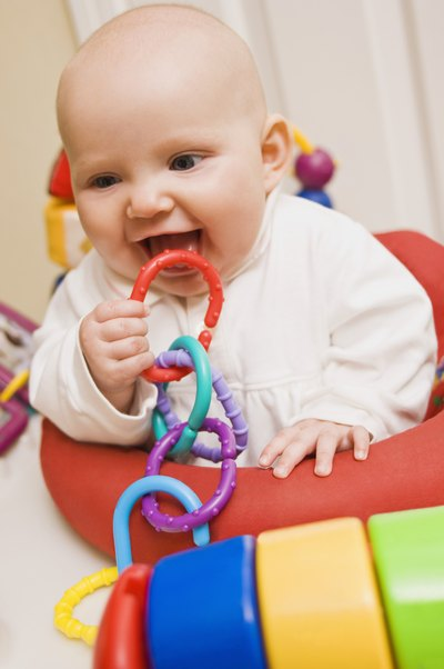 How to Disinfect Electronic Baby Toys