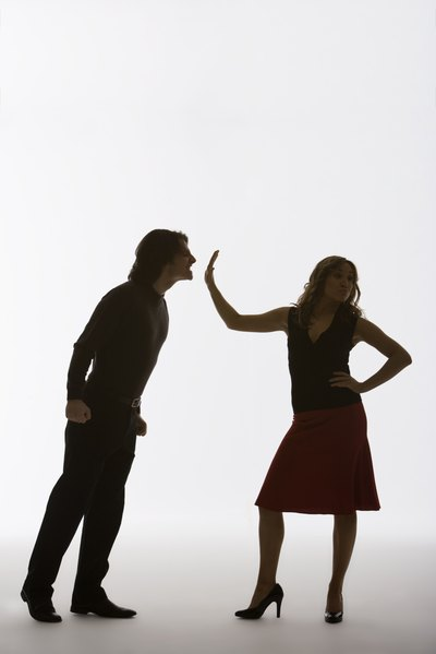 How to Stop My Verbally Abusive Husband