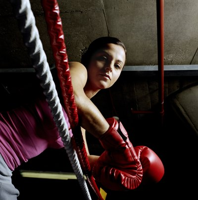 Jaw Muscle Exercises for Boxing