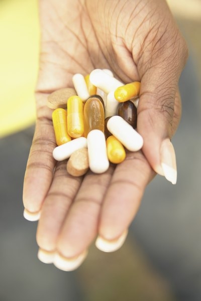 The Best Supplements for Faster Hair Growth