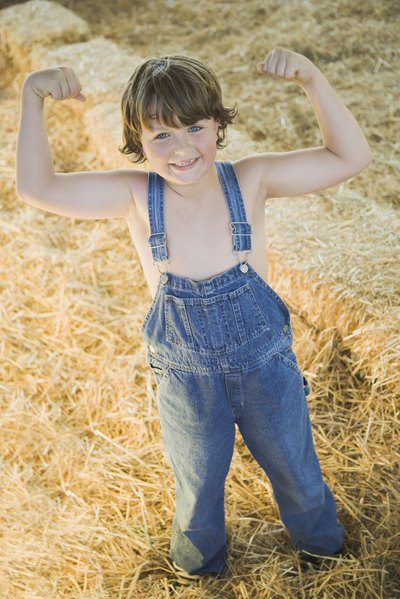Are Amino Acid Supplements Okay for Kids?