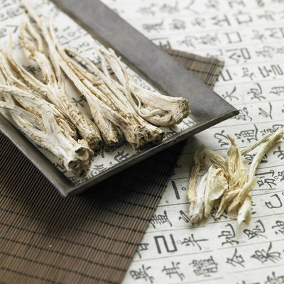 Ginseng in Skin Care
