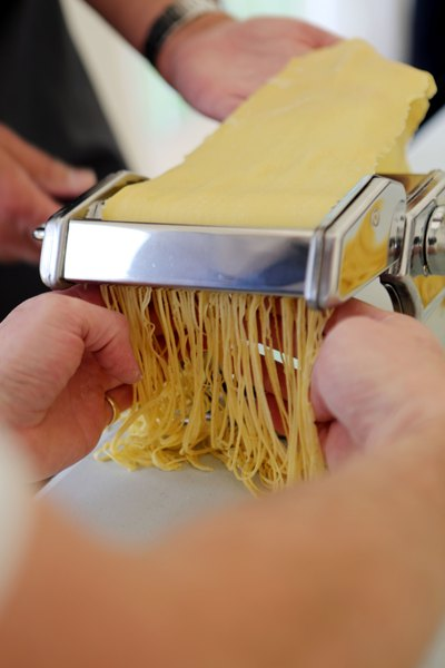 Domino\'s Pasta Bowls Calories | LIVESTRONG.COM