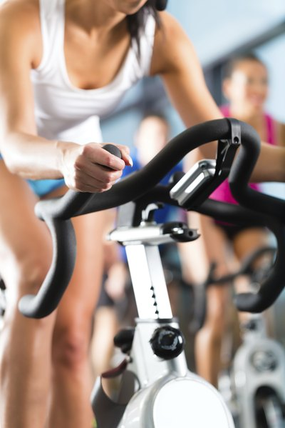How to Make the Most of RPM Class for Road Cycling