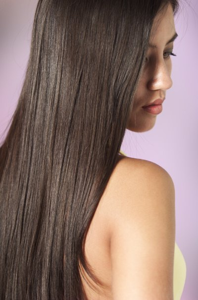 Why Do Prenatal Vitamins Make Your Hair Grow at a Faster Rate?