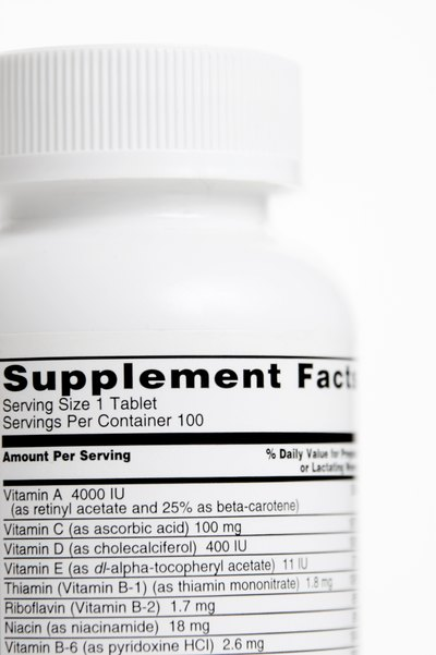 Can You Take Multivitamins With B-Complex Vitamins?