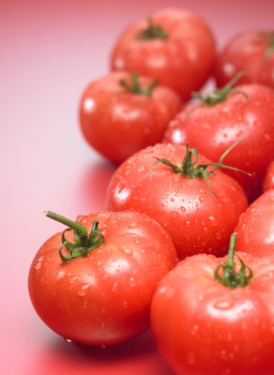 Tomatoes may offer anticancer effects for your colon.