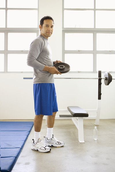 How to Receive Fast Results From Lifting Weights
