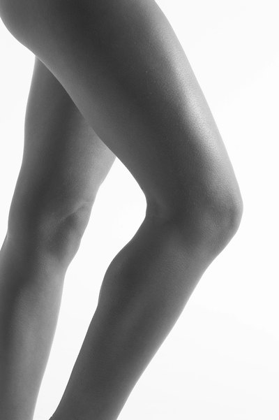 How to Create Toned Thighs From Flabby Thighs