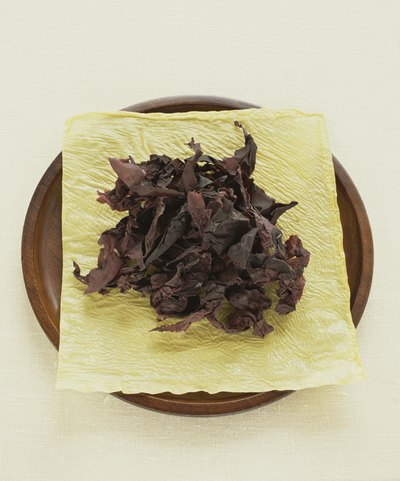 The Benefits of Dulse Seaweed