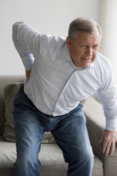 Contraindicated Exercises for Osteoporosis