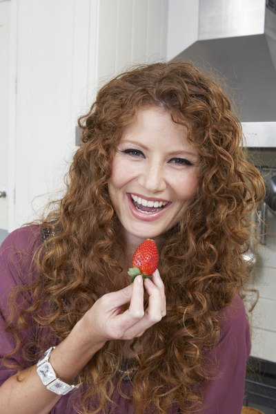 How to Get a Healthy Spiral Perm